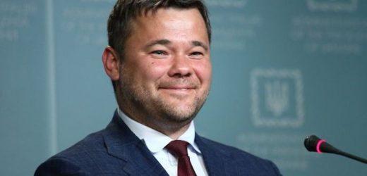 Коломойський дав пояснення скандальним витівкам Богдана