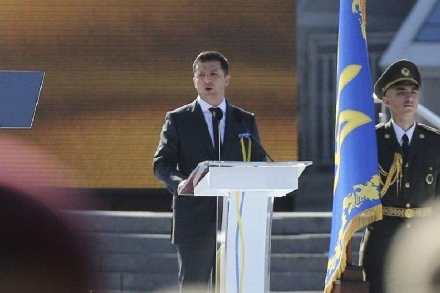 """""""Для гідного вшанування їх пам'яті"""": Зеленський встановив нову знакову дату – коли відзначатимемо"""