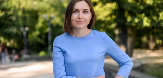 Міністром освіти у новому уряді стане Анна Новосад: що відомо