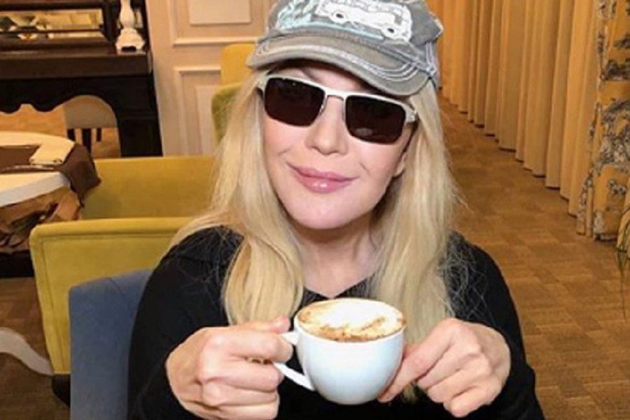 """""""Не впізнати"""": Українська співачка, яка втекла до Росії шокувала мережу своїм виглядом"""