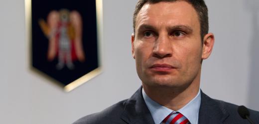 У Зеленського зробили заяву щодо відставки Кличка: подробиці