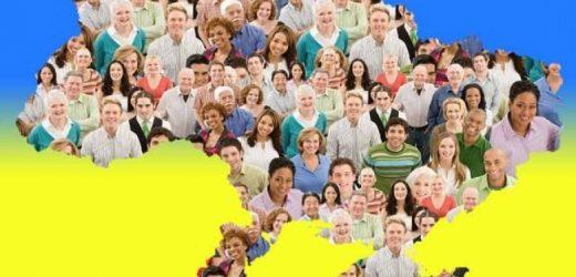 Населення України швидко скорочується: оприлюднено нові дані