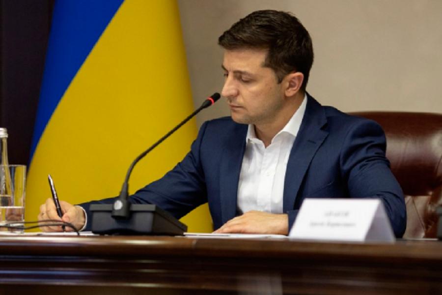 Вже з 1 січня: Зеленський підписав історичний законопроект