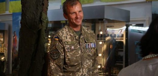 У Польщі за запитом Росії затримали ветерана АТО Ігоря Мазура