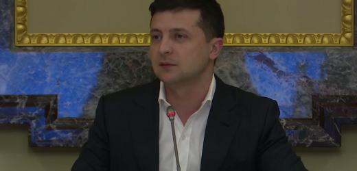 Зеленський представив програму доступного житла для переселенців та ветеранів АТО