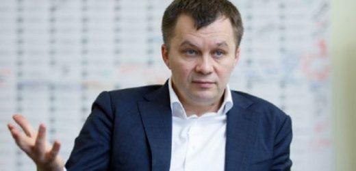 """Міністр Милованов про свою зарплату: """"Неприйнятно маленька"""""""
