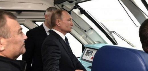 В ООН відреагували на запуск залізниці з Росії до Криму