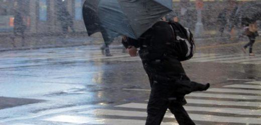 Синоптики оголосили штормове попередження в Україні