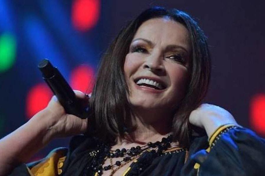 Софія Ротару вперше прокоментувала свої концерти в Росії
