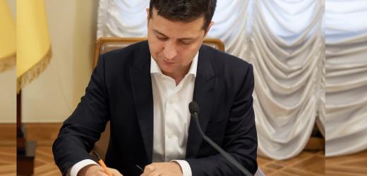 Зеленський підписав верифікацію держвиплат