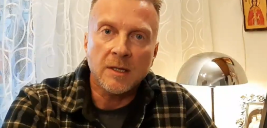 Співак Антін Мухарський заявив про обшук в його квартирі