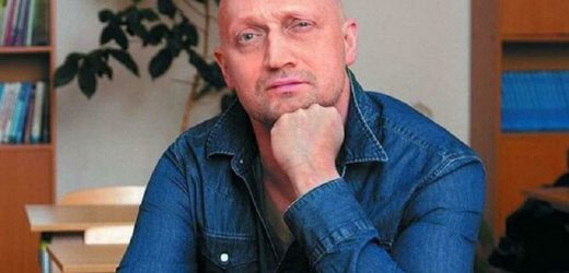 Гоша Куценко збирався стати президентом України