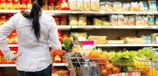 Названо продукти, які найбільше подешевшали в Україні за листопад