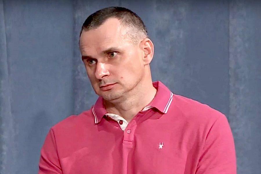 Олег Сенцов зробив заяву щодо справи Павла Шеремета