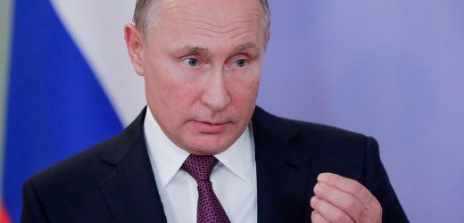 """""""Ситуація зайде в глухий кут"""": Путін висловився про Мінські угоди"""