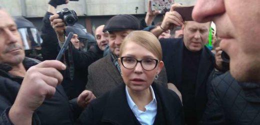 """Тимошенко про Зеленського: """"Зеленський – наперсточник. Він грає проти країни і нас. Йому не можна вірити"""""""