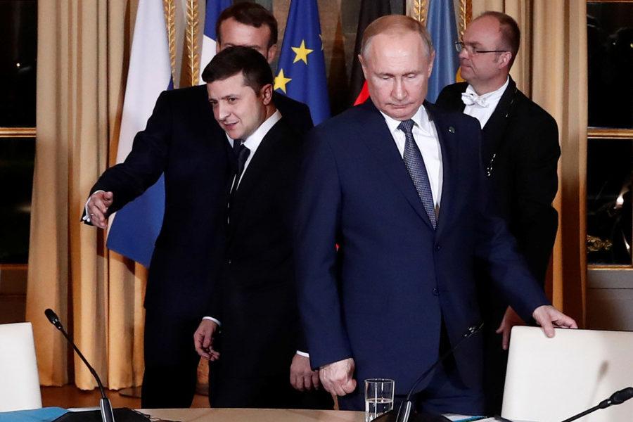 Зеленський зізнався у проблемах на переговорах із Путіним