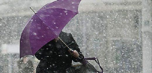 В Україні суттєво погіршиться погода