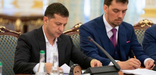 """Показово, що два """"юристи"""", Гончарук та Зеленський, не знають положень Конституції – Микола Марченко"""