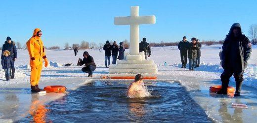 19 січня – Водохреще або Йордан: Традиції, історія, народні прикмети