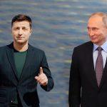 Зеленський завтра зустрінеться з Путіним – в Росії повідомили новину