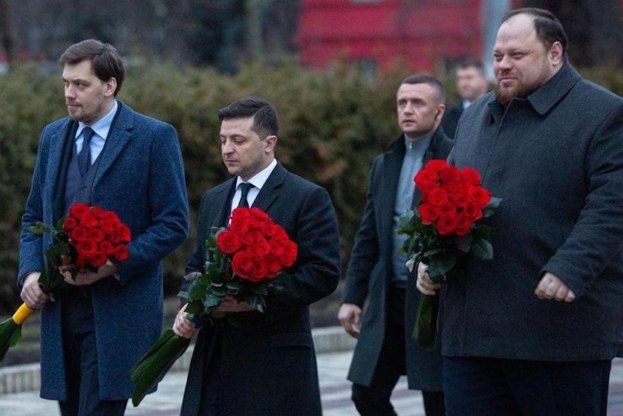 На рівному місці через непрофесійність міжнародників з офісу президента Послу України в Румунії довелося висловлювати щирий жаль – Ар'єв