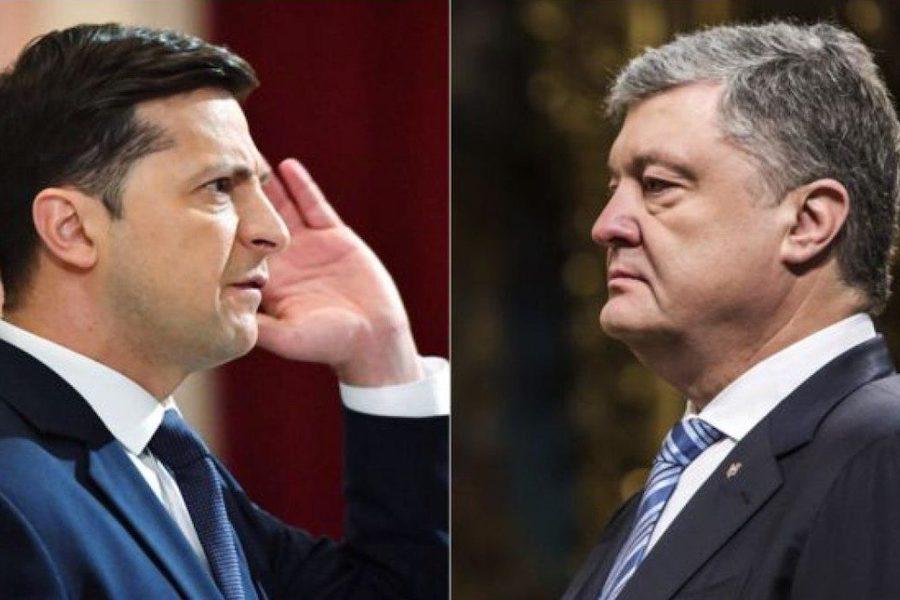 """Нусс: Порошенко повернувся з Давосу з інвестиціями на півмільярда, а Зеленський – з мінусом, так, хто тепер """"барига"""""""
