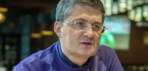 Ігор Кондратюк: Хворі на голову продажні твар*ки запросили до Києва Сєрова і Сюткіна