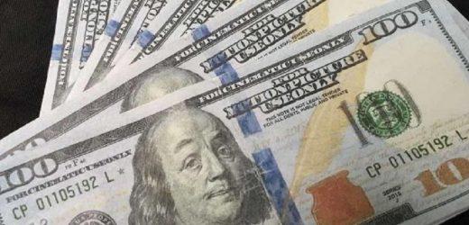 Курс валют: Міжбанк закрився зростанням долара