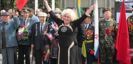 Ніхто мене не закриє – Неля Штепа хоче балотуватися на мера Слов'янська