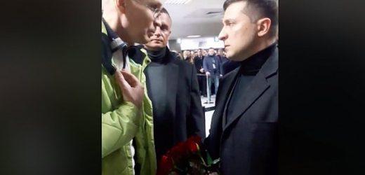 """""""Я підпишу"""" – Зеленський заявив про звільнення Кличка"""