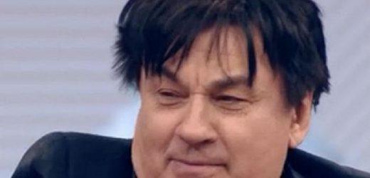 Як мені можна заборонити в'їзд – Сєров їде в Київ. Буде співати українською