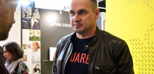 """""""Позиція президента Зеленського слабка, і це саме те, чого хоче Путін"""", – Сенцов у Давосі"""