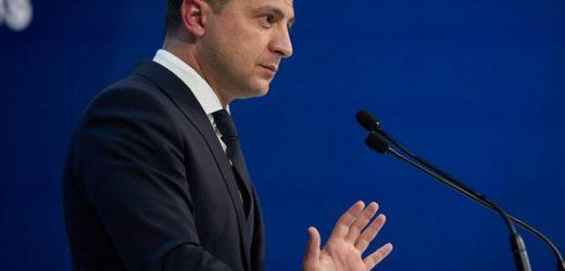 Зеленський пропонує Україні вступити в ЄС прямо зараз
