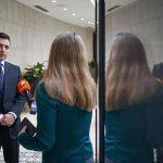 Зеленський – Україна почала масштабні переговори з Росією