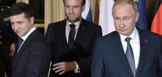 Зеленський особисто прокоментував ймовірність зустрічі з Путіним в Ізраїлі