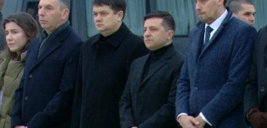 Хотілося б, щоб так, як загиблих в Ірані, Зеленський зустрічав загиблих воїнів на Донбасі – Олешко
