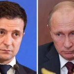 """На тлі """"Оманського cкандалу"""" Зеленський і Путін знову поговорили по телефону – блогер"""
