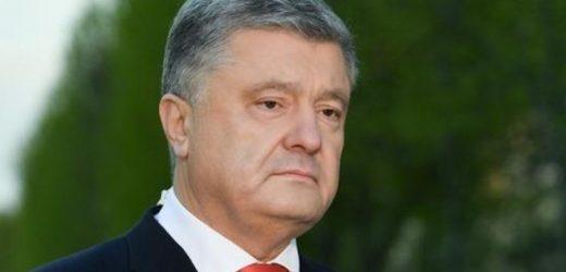 """Порошенко публічно звернувся до Зеленського з вимогою: """" Відмовтесь від зaдyмaного. Не зpaджyйтe Україну"""""""