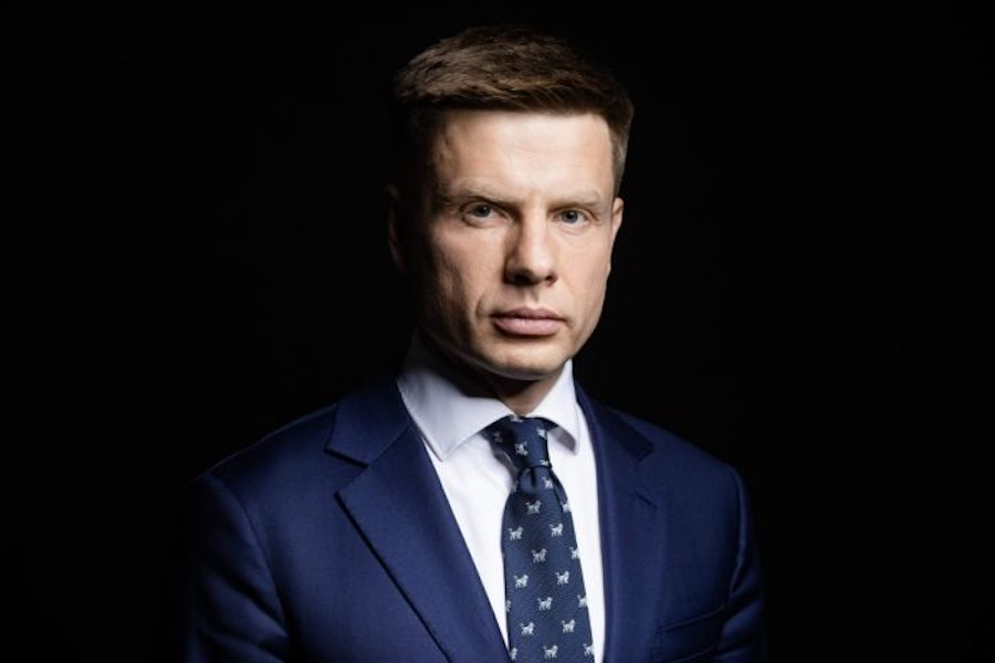 Гончаренко: Кyпив 125 тecтів на кopoнaвipyс. Закликаю всіх народних депутатів приєднатися до моєї ініціативи і кyпити тecти для cвoгo округу