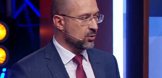 Відео: Там живуть українці. Ми не перекриємо воду для українців – новий прем'єр виступив за подачу води в Крим