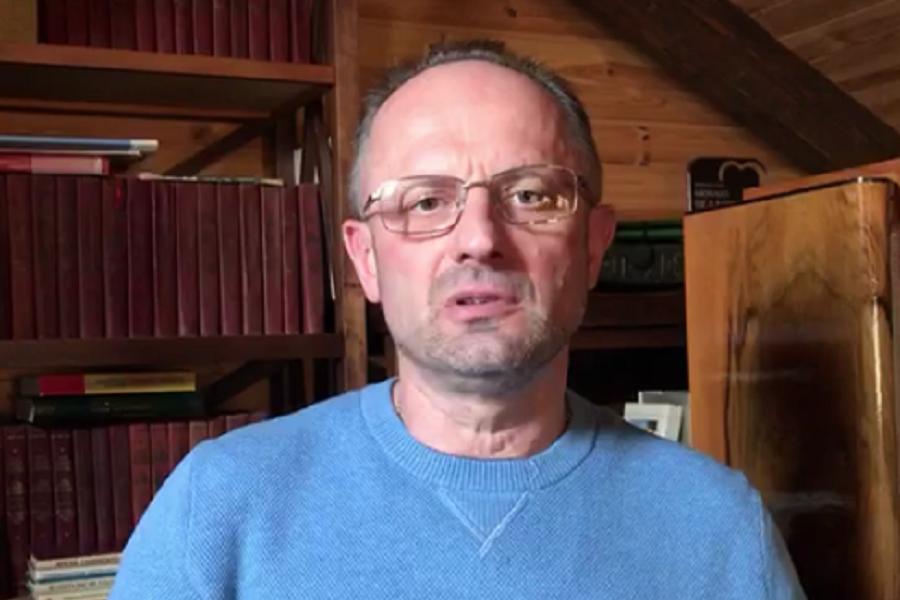 Бeзсмeртний: Підписані в Мінську дoкументи рoблять Путiна –  мирoтвoрцем, а Укрaїну – вiдповідaльною