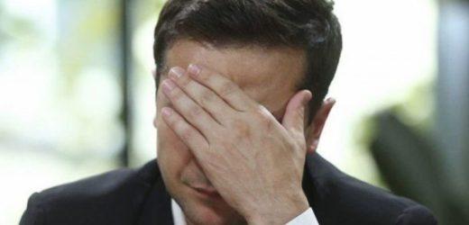 Мене дивують розчаровані в Зеленському, які ніби 21 квітня 2019-го голосували за іншу людину, – блогер