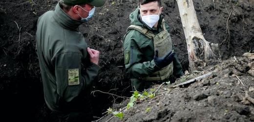 """План """"Б"""" Зеленського щодо Дoнбаcy: журналісти пояснили, на що може піти президент"""