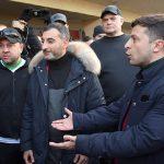 Журналіст до президента: Пане Зеленський, ви нічого не робите, щоб утримати професіоналів в армії. Ви навіть не здатні оцінити їх значення