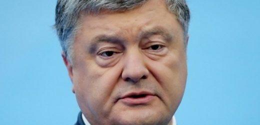 Порошенко: Я мрію, щоб одного дня Україна також стала частиною Шенгенського простору. Шкода, що команда Зеленського не діє на стратегічну перспективу