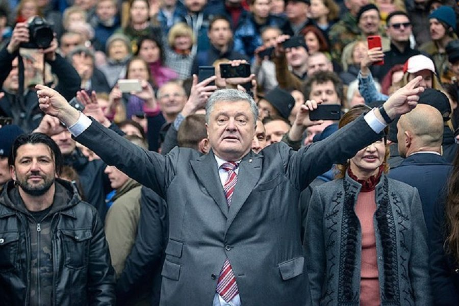 """Той факт, що Олександр Турчинов очолив штаб """"ЄС"""" є знаковим і значний як для самої """"ЄС"""" так і для Президента Порошенка, але не єдиним – Нусс"""
