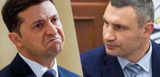 Смолій: Кличко має визначитись: він із Зеленським чи Україною! Пане Кличко, ми обирали вас у 2014 та 2015 роках. Ми хочемо, щоб Київ був українським і європейським. Визначайтеся!