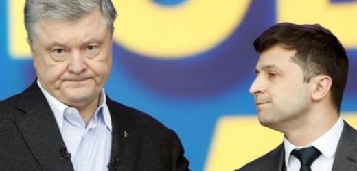 Уколов: Ну звичайно ж, Володя, ти мені просто очі відкрив! Це Порошенко сам ще рік тому відкрив на себе більше десятка справ