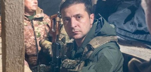 """Кабакаєв звернувся із закликом до Зеленського: """"Будьте президентом України. Не йдіть у пастку до Пyтiнa. Не підписуйте черговий документ."""""""